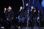 Take That au Brits Awards 14 et 15-02-2011 91836c119744866