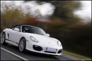 [Shooting] Porsche Boxster Spyder 72635a104901945