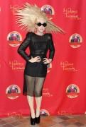 Lady Gaga >> Muñecos de cera 6e9bb7110597449