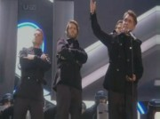 Take That au Brits Awards 14 et 15-02-2011 286622119744150