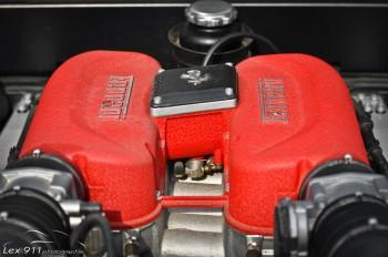 [Séance Photos] Ferrari Challenge Stradale 4c895a179079030