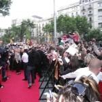 Avant Première de Water for Elephants - Barcelona - 1 Mai 2011 7c27de130458326