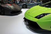 Photo Mondial Automobile de Paris 8e72f5101827339