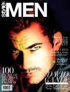 Style:Men | David Gandy (Jan 2010) 3ab8b5117709634