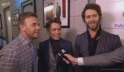 Take That au Brits Awards 14 et 15-02-2011 C286a1119740156