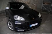 [Shooting] Porsche Cayenne Turbo Techart D3e940139116610