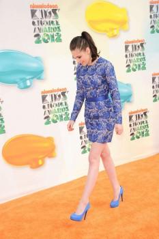 Kids' Choice Awards 2012 696cfd182610193