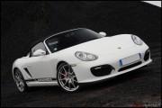 [Shooting] Porsche Boxster Spyder 45be34104754654