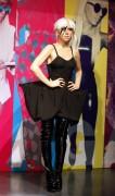 Lady Gaga >> Muñecos de cera F06b27110597465