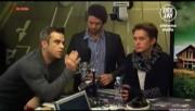 Take That à la radio DJ Italie 23/11-2010 45655b110833863