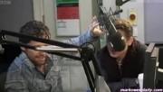 Take That à BBC Radio 1 Londres 27/10/2010 - Page 2 97943a110850261