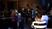 BBC radio 1 LIVE LOUNGE le 22/11 Ade753110852341