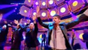 Take That au Children in Need 19/11/2010 Fc326b110865543