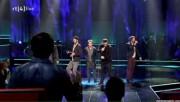 Take That à Amsterdam - 26-11-2010 5433ae110963856