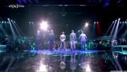 Take That à Amsterdam - 26-11-2010 6e7e3e110963387