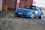 [Shooting] Porsche 993 Carrera 2 kit RS 17b7b5115489380