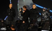 Take That au Brits Awards 14 et 15-02-2011 733c29119744577