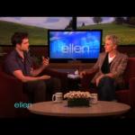 Rob @ The Ellen Show - 20 Avril 2011 1123b1128833661