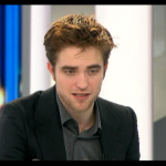 Interview et caps de Robert Pattinson au JT de 20h de France 2 82b3be130404156
