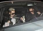 [Vie privée] 12.09.2011 Los Angeles - Bill & Tom Kaulitz au Katsuya restaurant à Hollywood 3a7e5b149356399