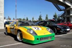 [PHOTOS] Sortie circuit Le Mans Bugatti (16/10/11) 57e889155163268