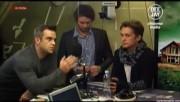 Take That à la radio DJ Italie 23/11-2010 18832f110833854