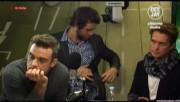 Take That à la radio DJ Italie 23/11-2010 2d3527110833945