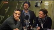 Take That à la radio DJ Italie 23/11-2010 304414110833027