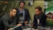 Take That à la radio DJ Italie 23/11-2010 5ab9b7110833838