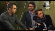 Take That à la radio DJ Italie 23/11-2010 6e2497110833410
