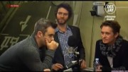 Take That à la radio DJ Italie 23/11-2010 910b3a110832241