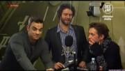Take That à la radio DJ Italie 23/11-2010 C12e7f110832413
