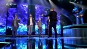 Take That à Amsterdam - 26-11-2010 9d34a2110963806