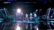 Take That à Amsterdam - 26-11-2010 Bbc916110963383
