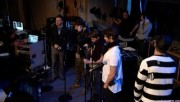 BBC radio 1 LIVE LOUNGE le 22/11 Fc9edb110961850