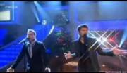 "Take That on ""Hapes zauberhafte Weihnachten"" 17-12-10 E38c13111902700"
