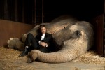 Water for Elephants : Photos  + Vidéos du tournage... - Page 11 426b74114156614
