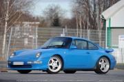 [Shooting] Porsche 993 Carrera 2 kit RS 3f6a76115441634