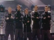 Take That au Brits Awards 14 et 15-02-2011 8b7020119744110