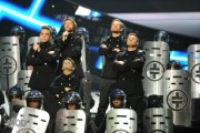 Take That au Brits Awards 14 et 15-02-2011 8f98e5119744720