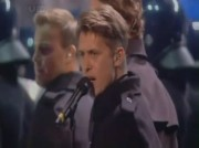 Take That au Brits Awards 14 et 15-02-2011 9f8a2b119744159