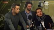 Take That à la radio DJ Italie 23/11-2010 C2d902110832614