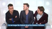 Take That au Grand Journal - 24/11/2010 - Page 2 Ca7fef110831184