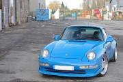 [Shooting] Porsche 993 Carrera 2 kit RS 2d137a115441527