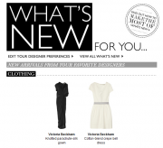 Victoria Beckham collection de venta en Net a Porter - Page 4 Ee6684116860369