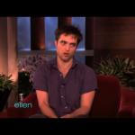 Rob @ The Ellen Show - 20 Avril 2011 52acbe128833765
