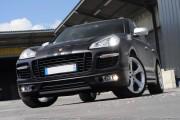 [Shooting] Porsche Cayenne Turbo Techart 75d4fe139516887