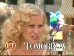 """Teaser Entertainment Tonight """"Behind the scenes Water for Elephants"""" (vidéo) 735420119702037"""