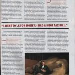 L'interview de Robert Pattinson avec le magazine Empire Db6bce125768584