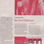 [PRESS SCAN]Interview avec M Magazine (Autriche) - Scans + Traduction C299a6128206008